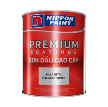 BILAC METAL RED OXIDE PRIMER
