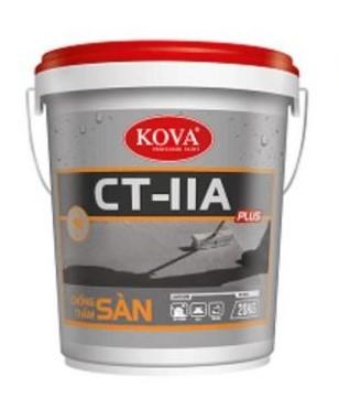 CHẤT CHỐNG THẤM KOVA CT 11A PLUS SÀN