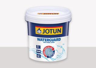 Sơn Chống Thấm – Jotun WaterGuard