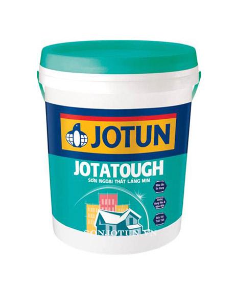 Sơn Jotun Jotatough sơn ngoại thất kinh tế