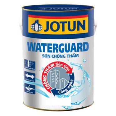 Jotun WaterGuard – CHỐNG THẤM