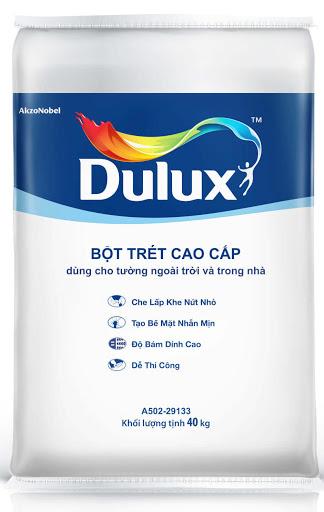 Dulux Professional bột trét tường E700