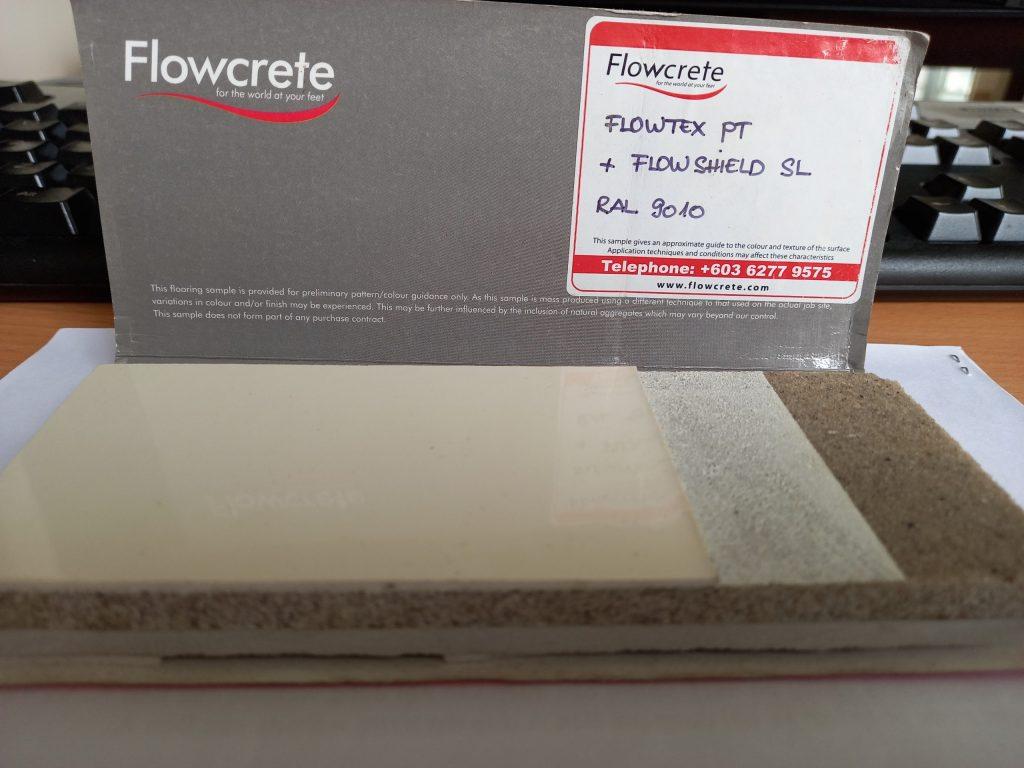 FLOWCRETE – FLOWTEX PT 4-6mm