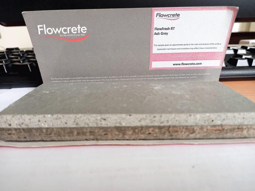 Flowfresh RT (6-9m)