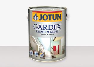 Sơn dầu Jotun Gardex Premium Gloss