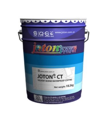 SƠN CHỐNG THẤM JOTON® CT
