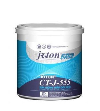 SƠN CHỐNG THẤM JOTON® CT-J-555