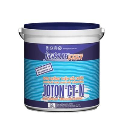 SƠN CHỐNG THẤM JOTON® CT-N