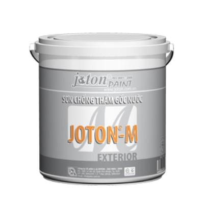SƠN CHỐNG THẤM JOTON-M®
